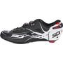 Sidi Shot Schuhe Herren matt black/white
