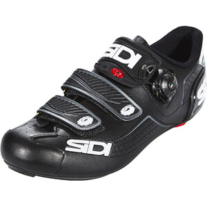 Sidi Alba Schuhe Herren black/black black/black