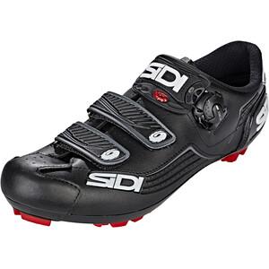 Sidi Trace Chaussures Homme, black/black black/black