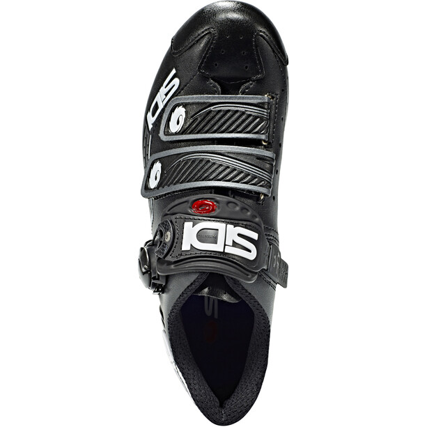 Sidi Trace Schuhe Damen black/black