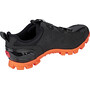 Sidi SD15 Chaussures Homme, black/orange