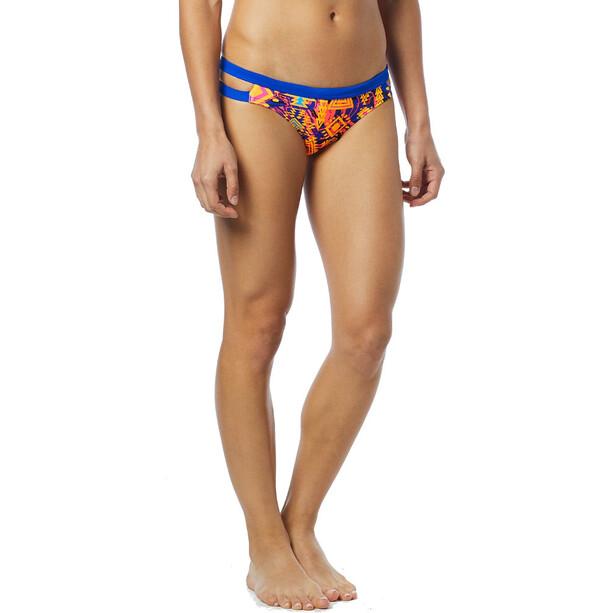 TYR Santa Ana Mini Bikini Bottom Dam flerfärgad
