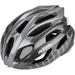 Alpina Fedaia Helm titanium-black titanium-black