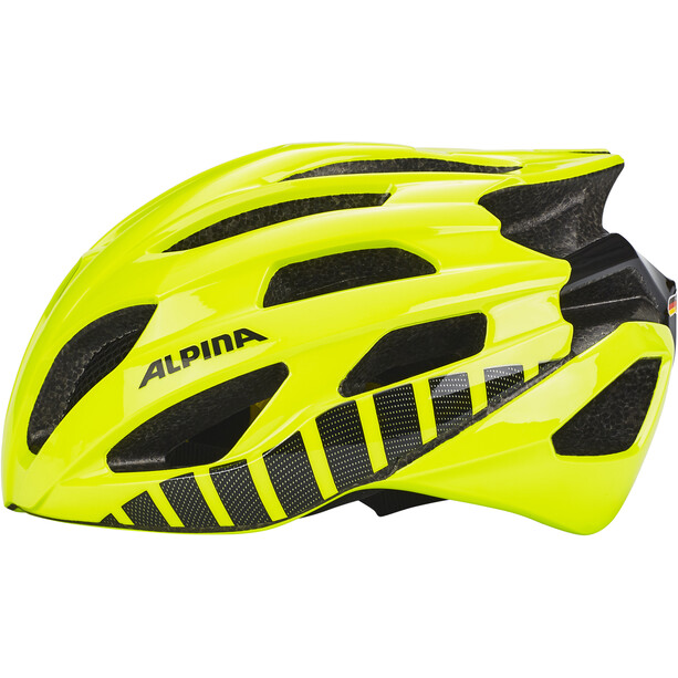 Alpina Fedaia Helm be visible