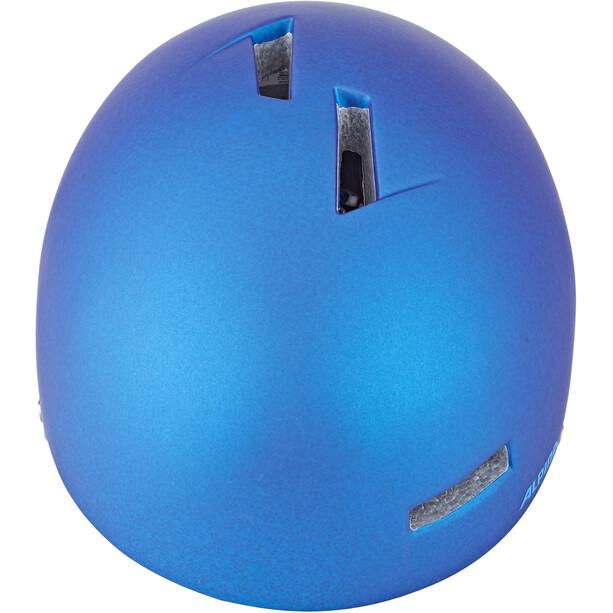Alpina Airtime Helm blue