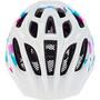 Alpina FB Jr. 2.0 Helm Jugend white bttrfly