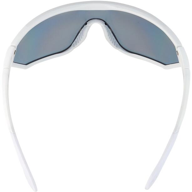 Alpina S-Way QVM+ Brille weiß