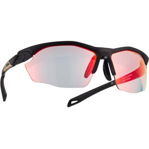 Alpina Twist Five HR QVM+ Brille schwarz schwarz