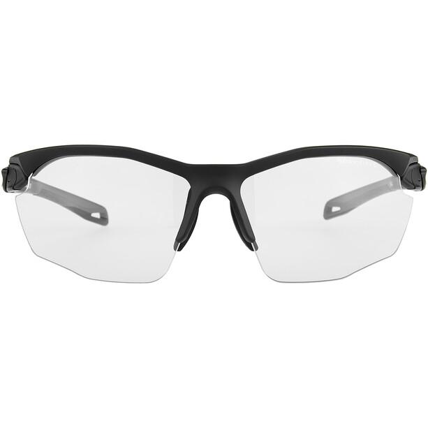 Alpina Twist Five HR VL+ Cykelbriller, sort