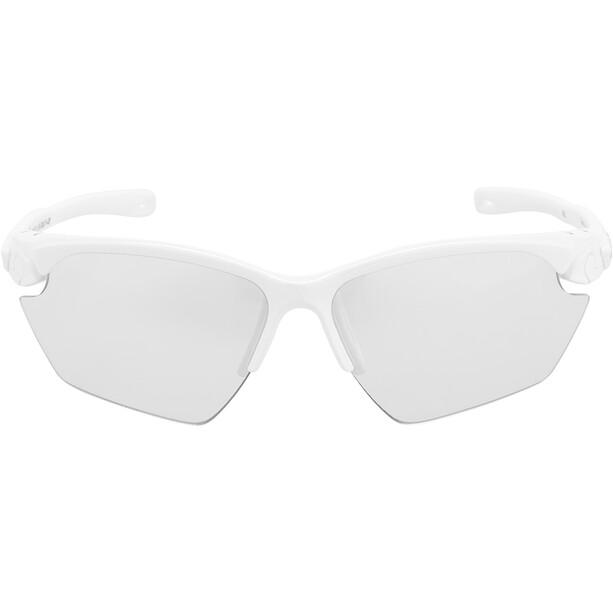 Alpina Twist Five HR S VL+ Brille weiß