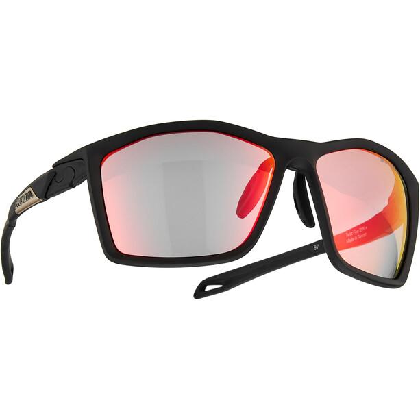 Alpina Twist Five QVM+ Brille schwarz