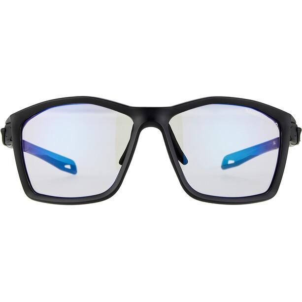 Alpina Twist Five VLM+ Cykelbriller, sort