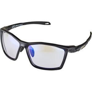 Alpina Twist Five VLM+ Glasses black matt black matt