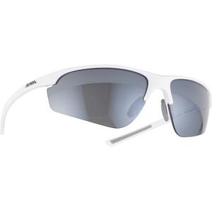Alpina Tri-Effect 2.0 Aurinkolasit, valkoinen valkoinen