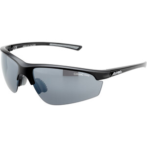 Alpina Tri-Effect 2.0 Glasses black mat black mat