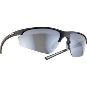 Alpina Tri-Effect 2.0 Cykelbriller, sort sort