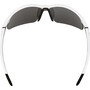 Alpina Dribs 3.0 Brille weiß/schwarz