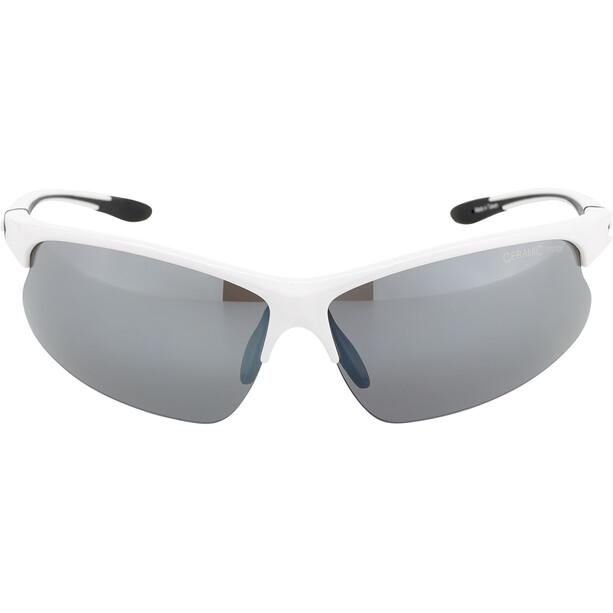 Alpina Dribs 3.0 Brille white-black