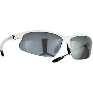 Alpina Dribs 3.0 Gafas, blanco/negro blanco/negro