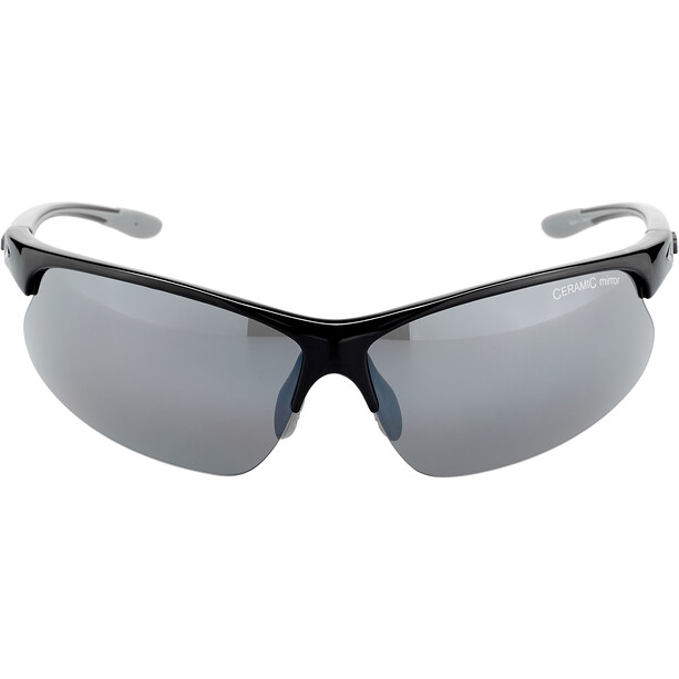 Alpina Dribs 3.0 Brille black-grey