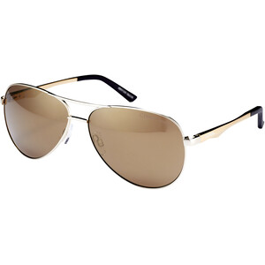 Alpina A 107 Brille gold gold