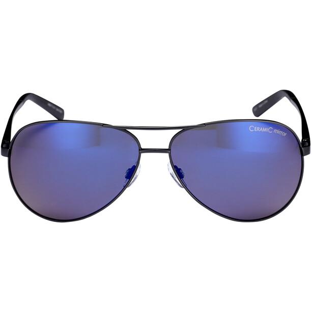 Alpina A 107 Glasses black matt