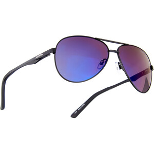 Alpina A 107 Brille schwarz schwarz