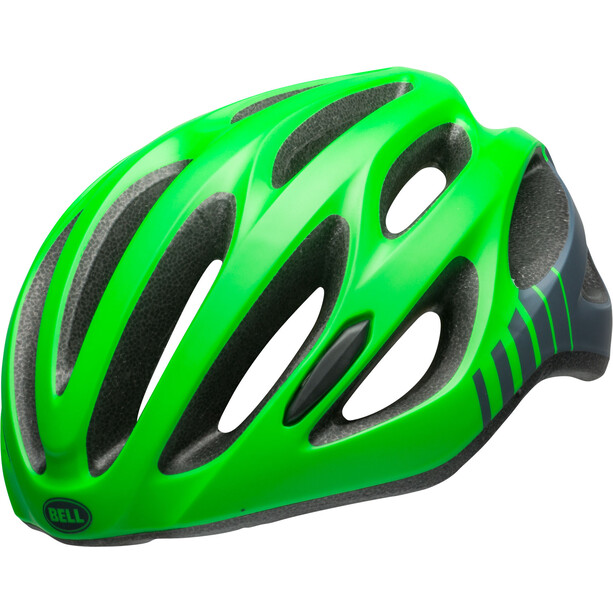 Bell Draft Sport Helm kryptonite/lead