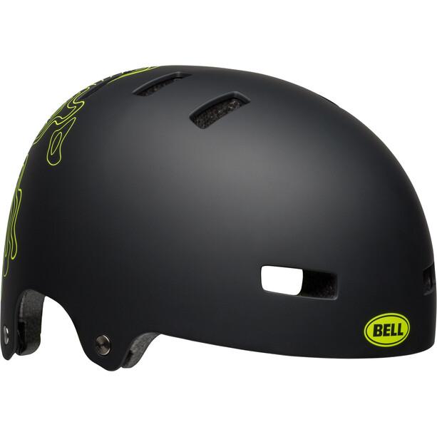 Bell Local Helm black/retinasear midtown
