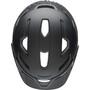 Bell Sidetrack MIPS Helm Jugend black/silver
