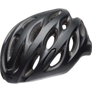 Bell Tracker R Sport Helm schwarz schwarz