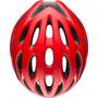 Bell Tracker R Sport Helm red/black