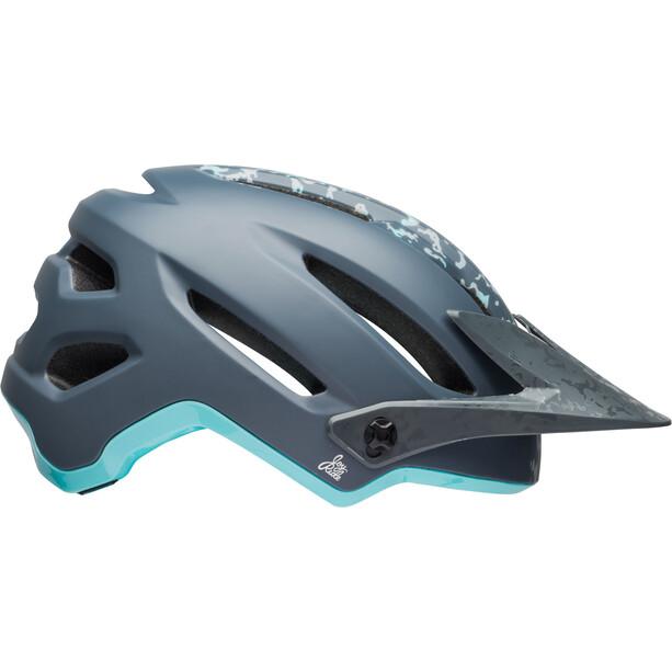 Bell Hela Joyride MTB Helm lead stone