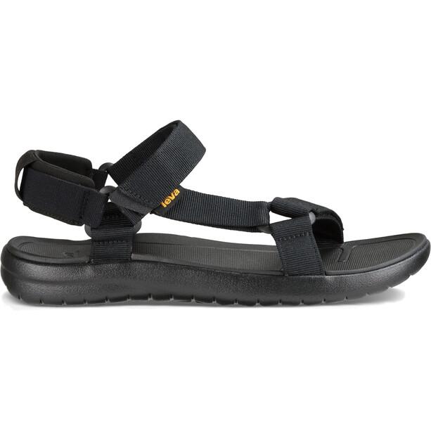 Teva Sanborn Universal Sandals Herr black