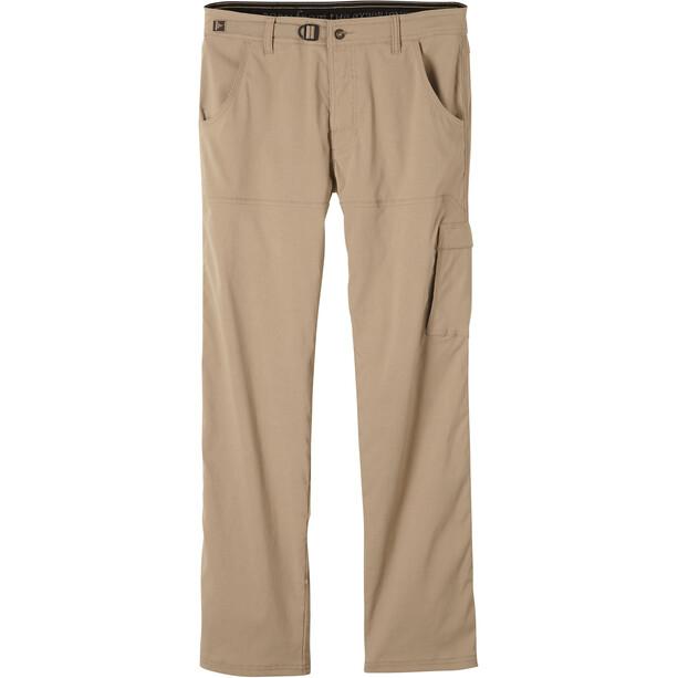 Prana Stretch Zion Pants Herr dark khaki
