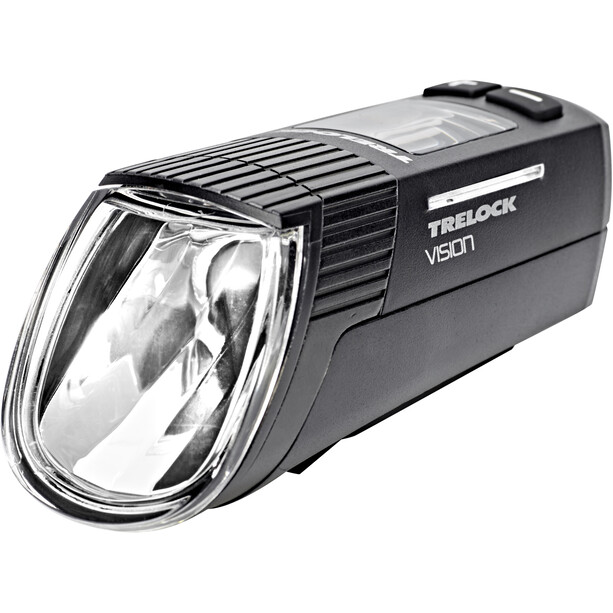 Trelock LS 760 I-GO Vision Frontleuchte black