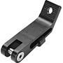 Trelock ZL 910 Halter für Frontlicht Prio, Trio, Go, Veo, Retro black