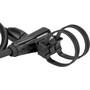 Trelock KS 260/110 Kabelschloss schwarz