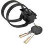 Trelock KS 460/110 Cable Lock black