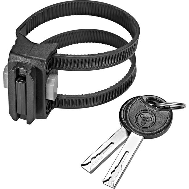 Trelock PK 260/100/15 Kabelschloss schwarz