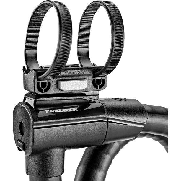 Trelock PK 560/100/26 Kabelschloss black