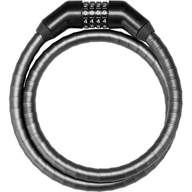Trelock PK 260/100/15 Code Kabelschloss black