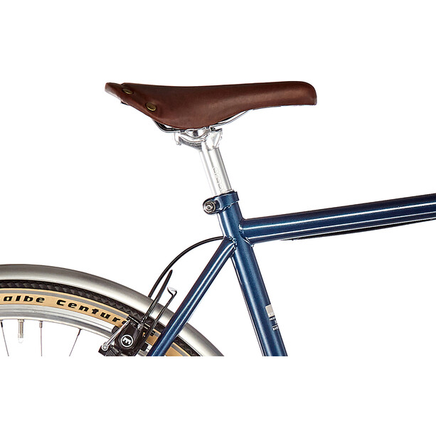 Ortler Bricktown Zehus, classic blue
