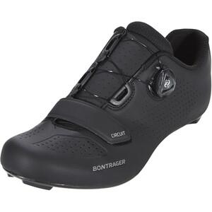 Bontrager Circuit Road Schuhe Herren black black