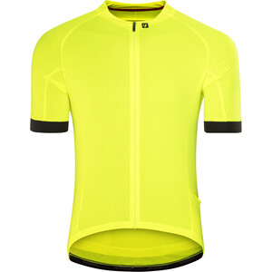 Bontrager Circuit Trikot Herren visibility yellow visibility yellow