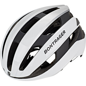 Bontrager Circuit MIPS CE Helm white white
