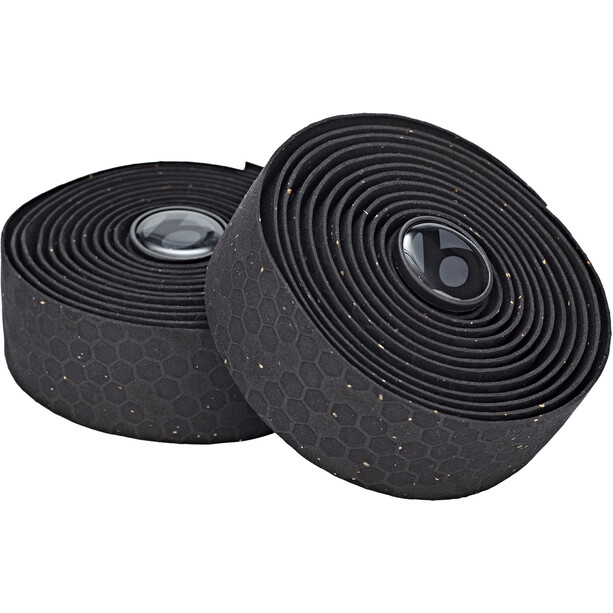Bontrager Gel Cork Lenkerband black