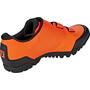 Bontrager Evoke MTB Schuhe Herren blaze orange