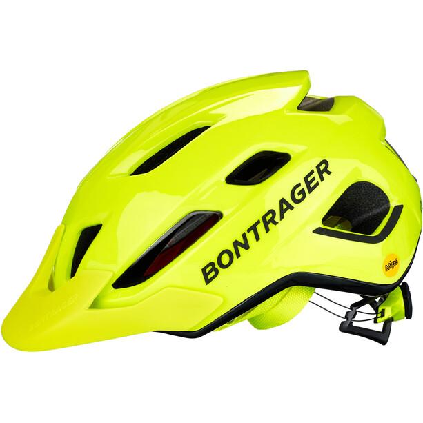 Bontrager Quantum MIPS Helm visibility