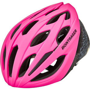 Bontrager Starvos MIPS CE Helm Damen vice pink vice pink